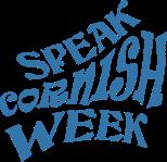 speak cornish week