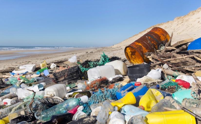 Plastic in ourSeas