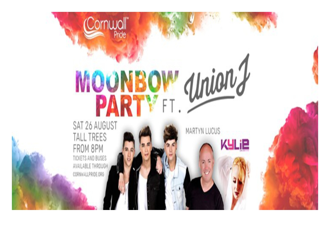 moon party