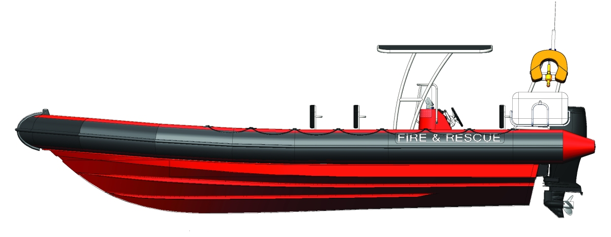 Call to name new Cornish fire boat whittled down to final four - so get voting