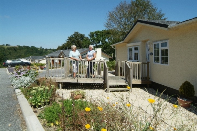 Cornwall Park Home Forum Seeks Members To Represent Residents Living In Homes Cornish Stuff