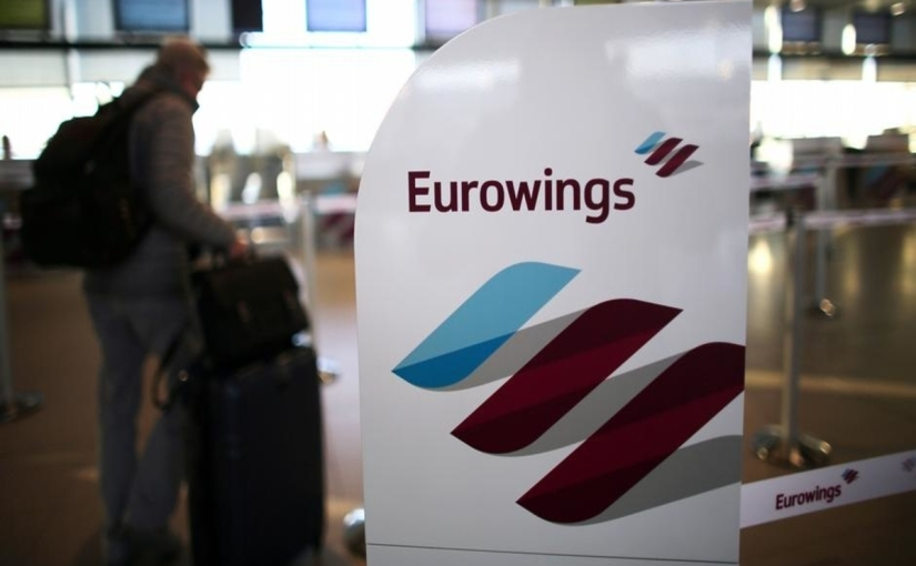 Eurowings launches another new route fromNewquay