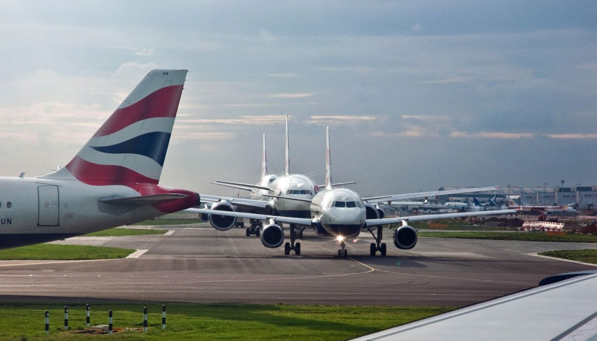 Steve Double MP Backs Campaign for Aviation Tax Cut