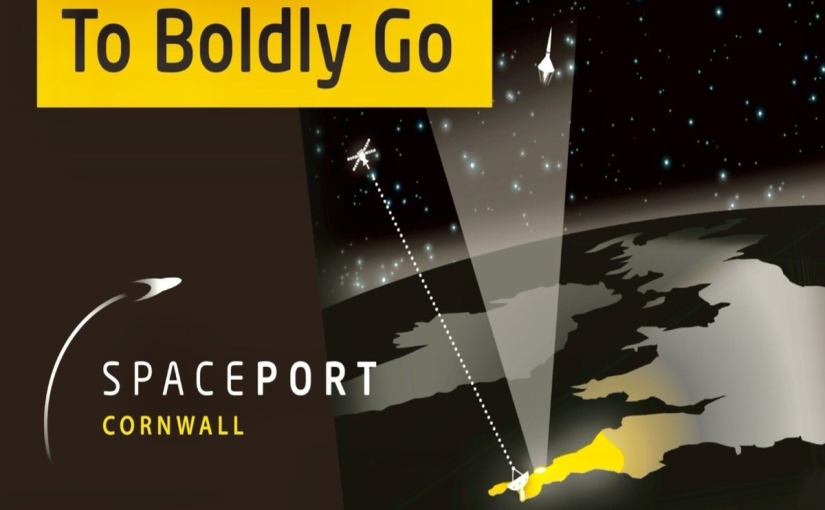 'Strong Investor interest' in Spaceport Cornwall after New Mexicotrip
