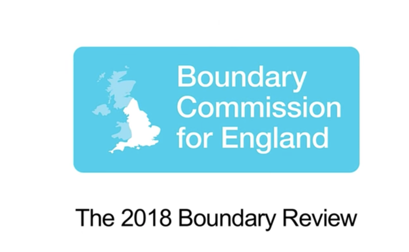 Devonwall –  MK calls on Theresa May to end farce of BoundaryReview