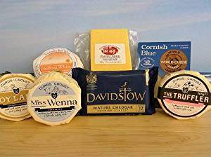 Cornish Cheese Offer